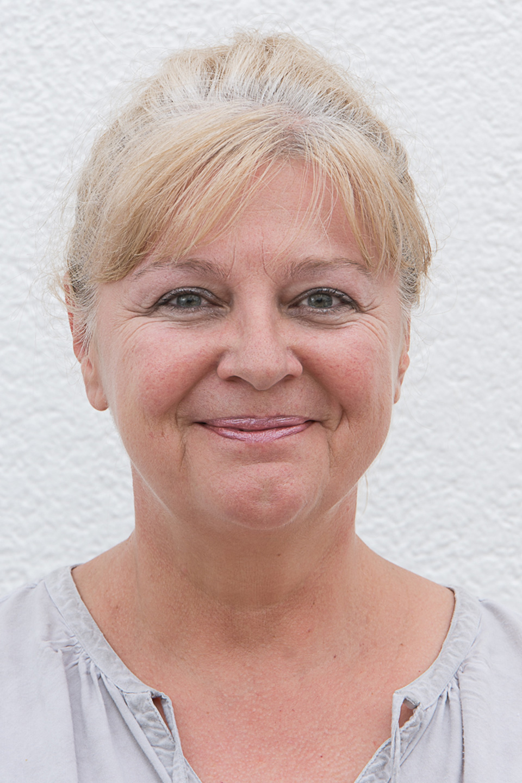 Birgit Schwäger
