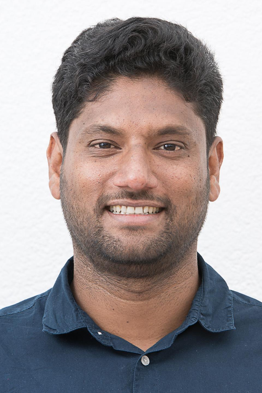 Vishweshwar Madapathi